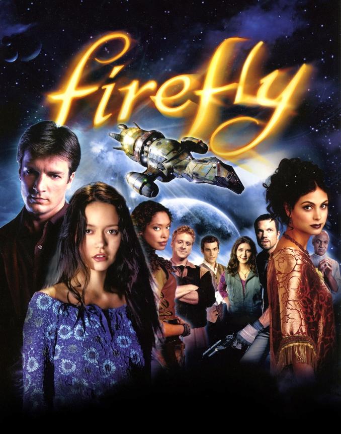 Se prepara el regreso de Firefly