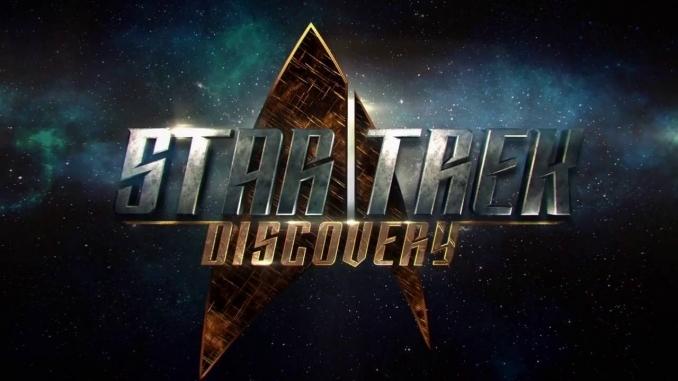 Nuevos oficiales para Discovery