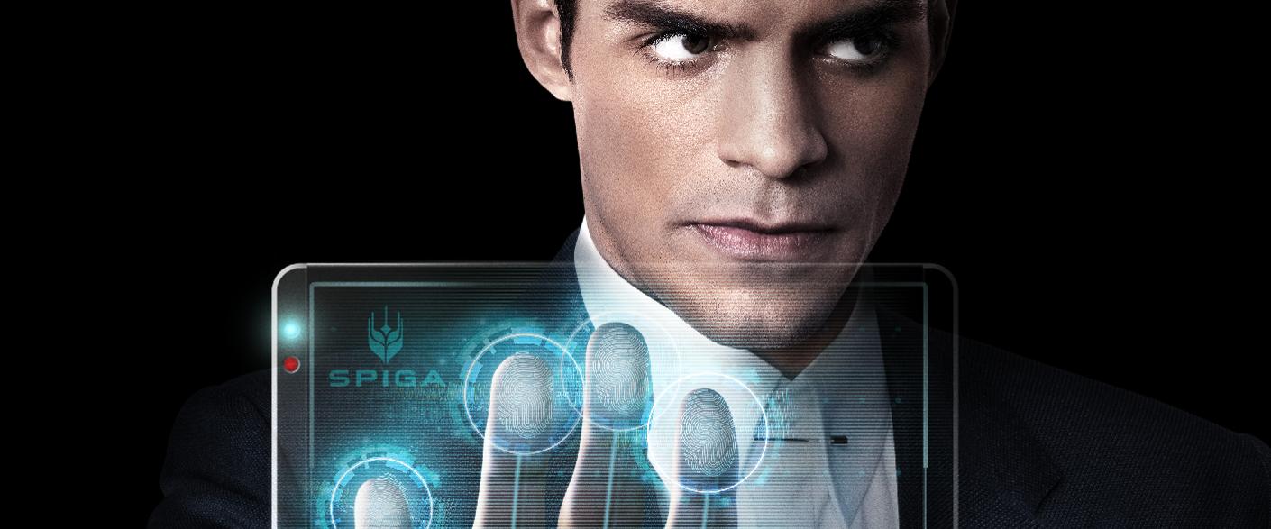 Syfy estrenará en España Incorporated, la nueva serie producida por Ben Affleck y Matt Damon