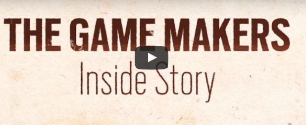 15 grandes desarrolladores de videojuegos hablan de narrativa y guion