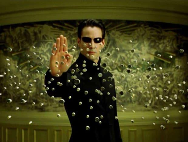 Keanu Reeves habla sobre su posible regreso a Matrix