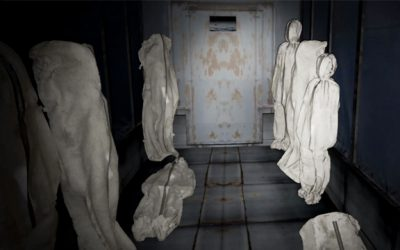 El horror de las muertes masivas llega a la Realidad Virtual
