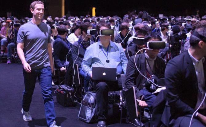 El fundador de Facebook comparte su visión del futuro en un manifiesto