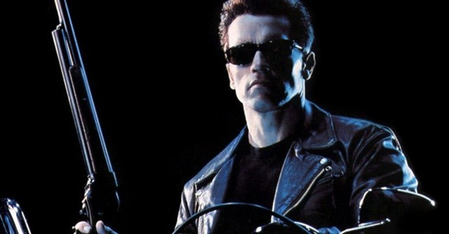 El Terminator de Arnold Schwarzenegger ha muerto