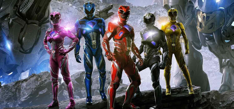 Power Rangers – Crítica del reboot