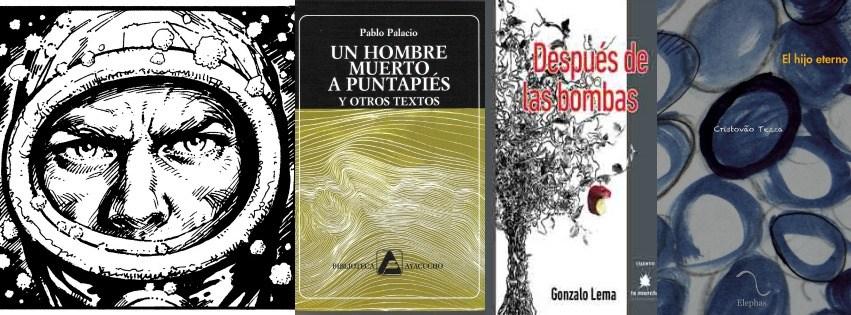 [Historia] Sinopsis de la Ciencia Ficción: América Latina