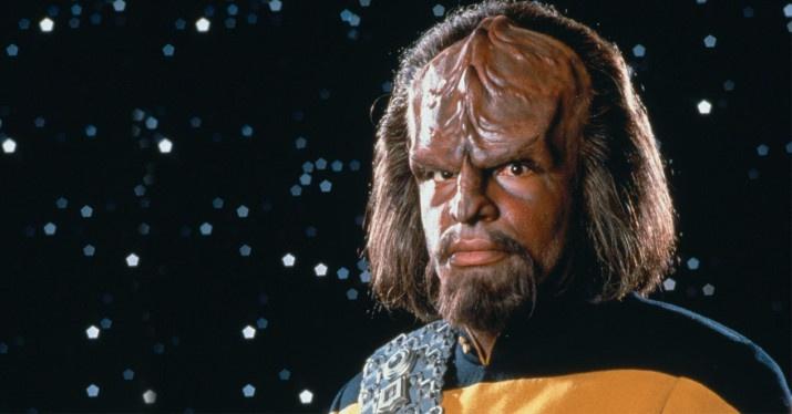Copyright y Klingon ¿quién tiene los derechos del lenguaje de Star Trek?