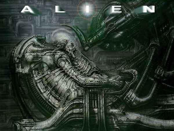 Guia cronologica de Alien