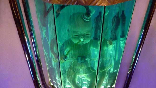 La ciencia está a un solo paso de crear bebés fuera del cuerpo humano