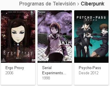series ciber 7