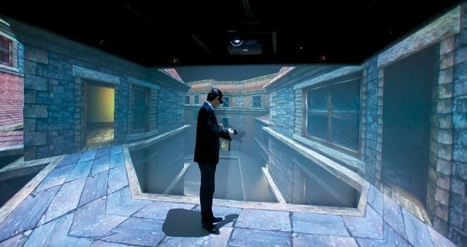 ✅TOP 25 ▷ Ejemplos de la simulación virtual en el cine (actual. 4/21)