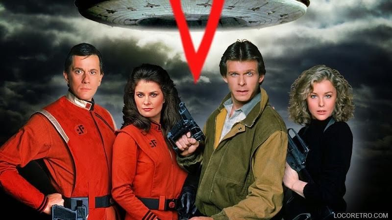Serie V (1983)