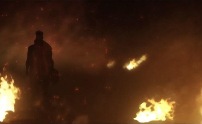 El creador de Cowboy Bebop hará un corto de Blade Runner