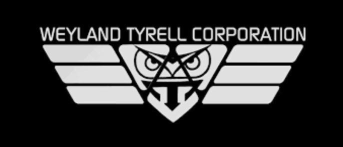 weyland tyrrel