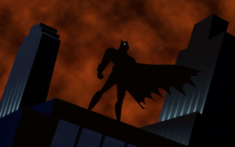 'Batman: La serie animada', nueve razones por las que se convirtió en la serie indispensable de superhéroes