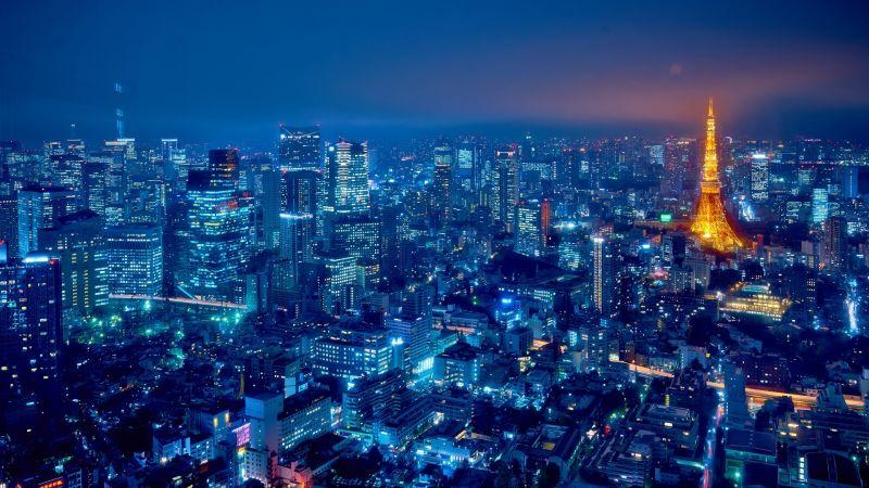 Japón hackeará a sus propios ciudadanos para comprobar si tienen dispositivos inseguros en casa