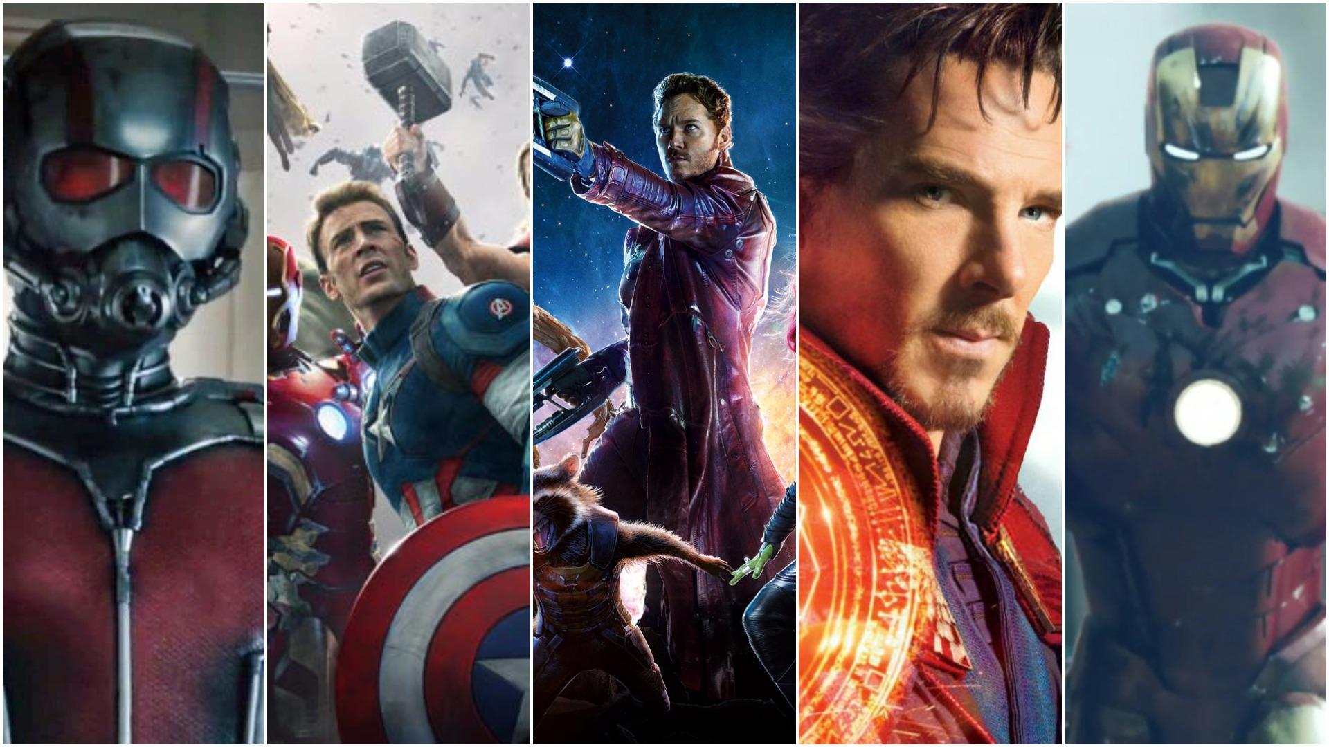 Marvel UCM: Cómo ver cada película y programa de televisión de MCU en orden cronológico