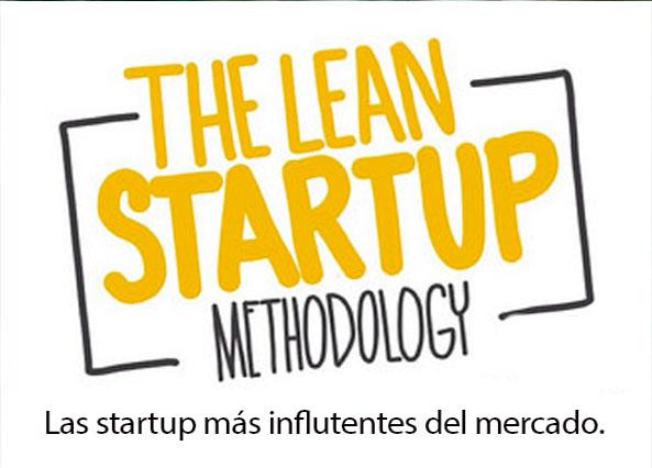TOP Las Startup Influyentes en el mundo