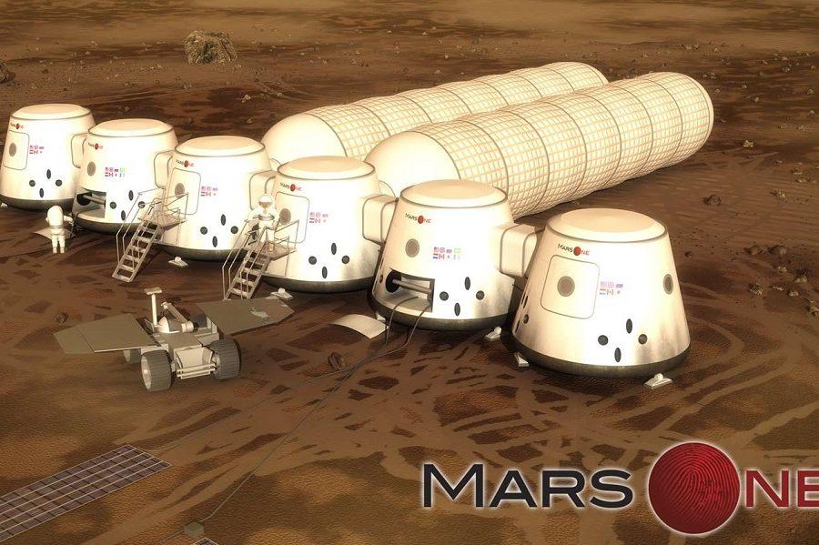 El proyecto Mars one oficialmente disuelto