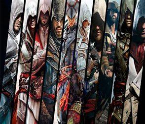 Cronologica completa de la saga Assasins Creed