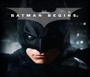 Making Of – Batman Begins (Nolan)