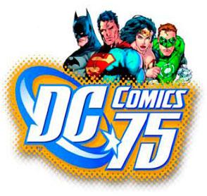 Videoteca | DC 75 aniversasio