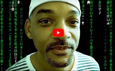 Will Smith explica por qué rechazó 'The matrix' (Vídeo)