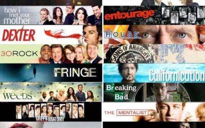 Lista de mejores guiones de televisión