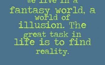 Vemos la realidad tal como es? | Teoría de la simulación