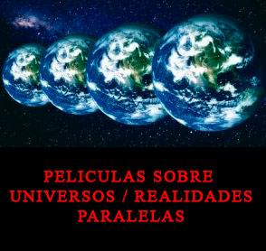 ▷ Universos y Realidades paralelas◁ [2020】Mejores películas de ciencia ficcion