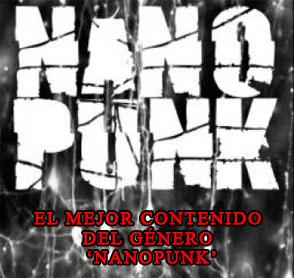 subgenero nano punk