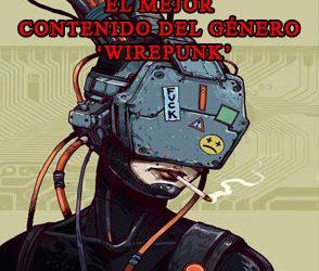 ▷ Wirepunk ◁ [2020】Las mejores películas  y animación