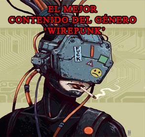 wirepunk