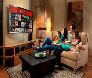 El streaming y el futuro del cine