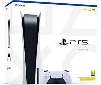 ✅> Consolas PS5 y mandos