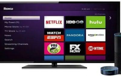✅Ofertas en TV 4K con ▷Alexa incorporada