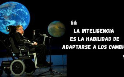 🧐 El último trabajo de Stephen Hawking 🚀 La teoría del «multiverso»